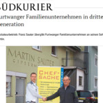 Furtwanger Familienunternehmen in dritter Generation