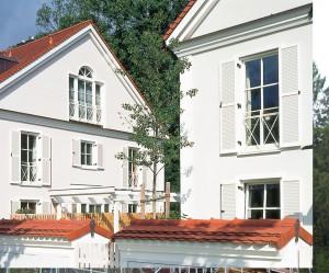 Sauter Fassade